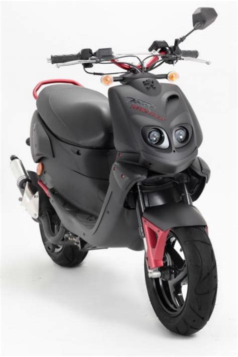 Scooter neuf Peugeot TKR 12 pouces Furious 50cc