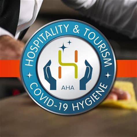 COVID-19 hospitality Hygiene Officer Course is now available