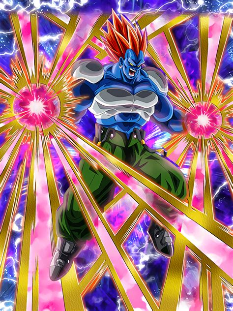 Deadliest Fusion Power Fusion Android #13 | Dragon Ball Z