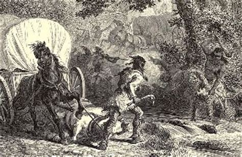 Colonial America for Kids: King Philip's War
