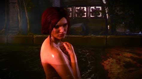 The Nocturnal Rambler: The Witcher 2 Screenshots