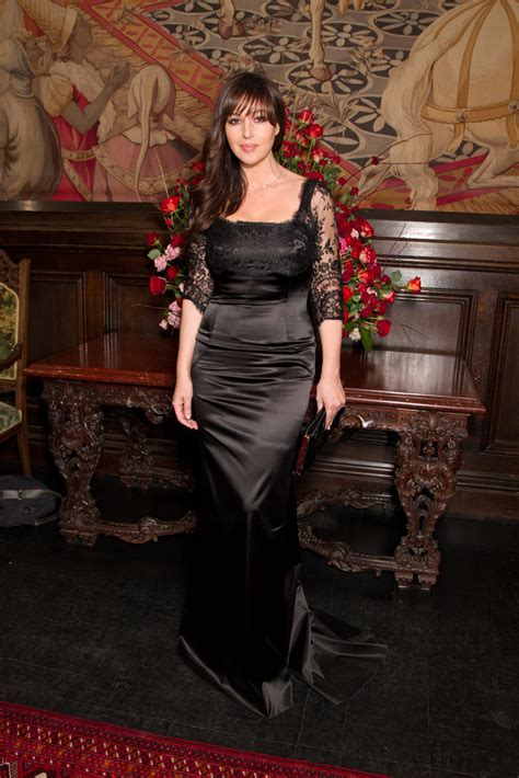 Monica Bellucci - Bringing Sexy Back - Hollywood's Hottest
