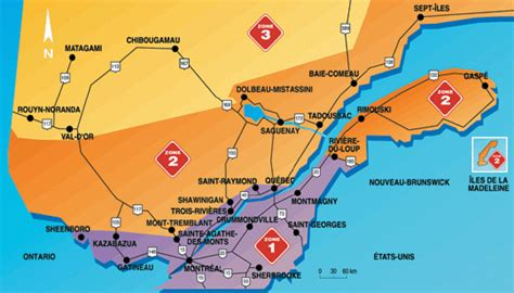 CMA CGM | Québec Spring Thaw Restrictions for 2015