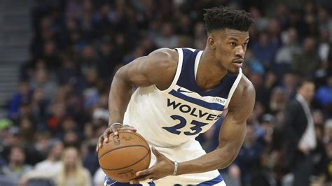 Can the Timberwolves survive without Jimmy Butler? To make