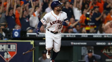 Astros' Jose Altuve denies ever wearing electronic devices