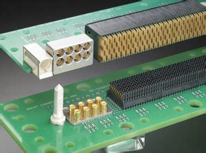 TE Connectivity Expands VPX Line With VITA 67 RF Modules