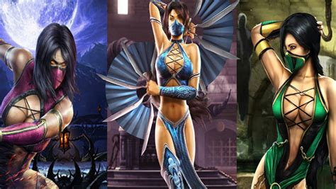Top 10 Hottest Female Villains in Gaming - Cheat Code Central