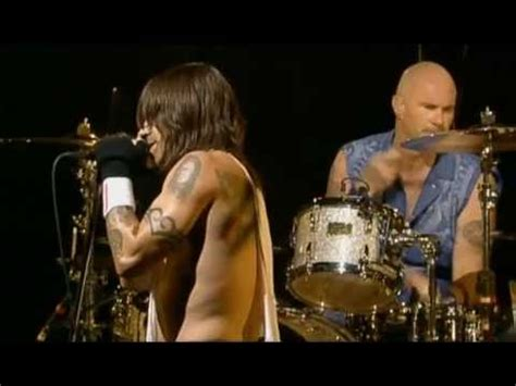 Red Hot Chili Peppers - Live La Cigale 2006 - YouTube