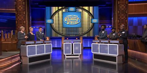 Watch Tonight Show Family Feud Hosted By Steve Harvey