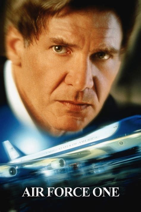 Watch Air Force One (1997) Free Online