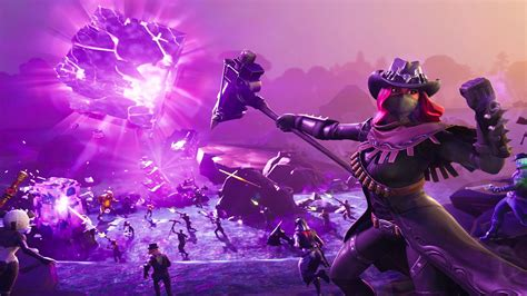 Fortnite will be one of the first games to have keyboard