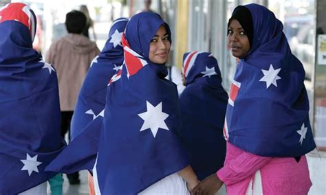 What's the point of multiculturalism?   Red Flag