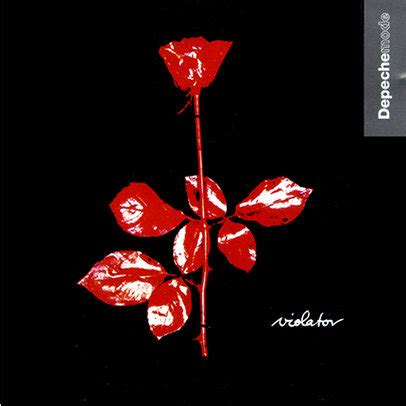 Depeche Mode's 'Violator' at 25: Classic Track-by-Track