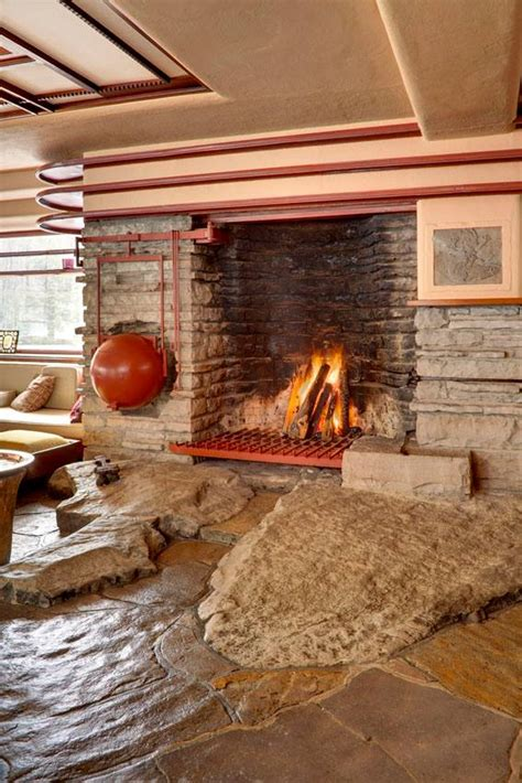 Add The Enchanting Fallingwater Near Pittsburgh To Your