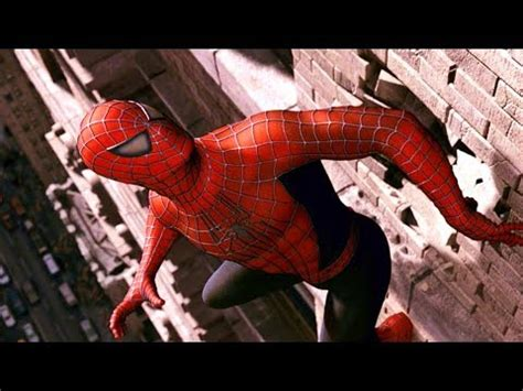 Spider-Man vs Doctor Octopus - Saves Aunt May - Fight