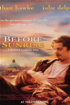 Download Before Sunrise (1995) YIFY Torrent for 1080p mp4