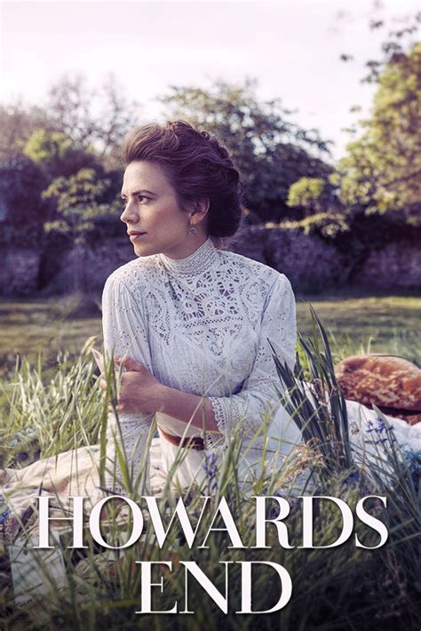 Howards End TV Show: News, Videos, Full Episodes and More