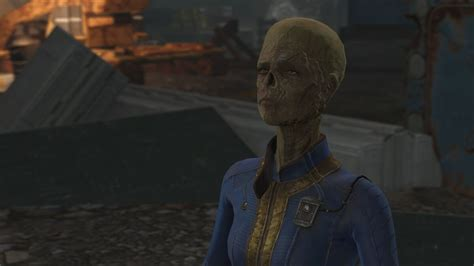 Valery Barstow - The Vault Fallout wiki - Fallout 4