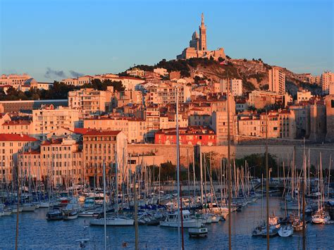 Week-end Marseille pas cher - Voyages-sncf