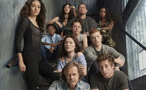 Shameless Season 11: Here's The Final Release Date And