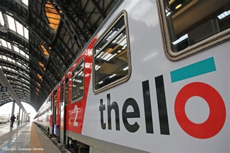 Thello Train (Paris): UPDATED 2019 All You Need to Know