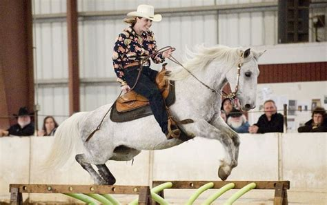 42 best images about Extreme Cowboy Race Obstacles on