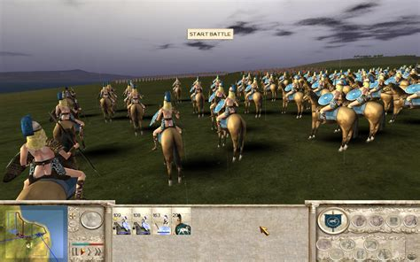 Celtic Women Cavalry image - Amazons: Total War