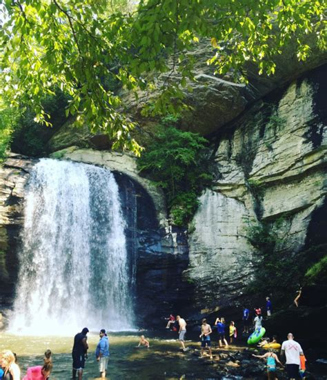 10 Campgrounds In North Carolina Where You Don't Need A