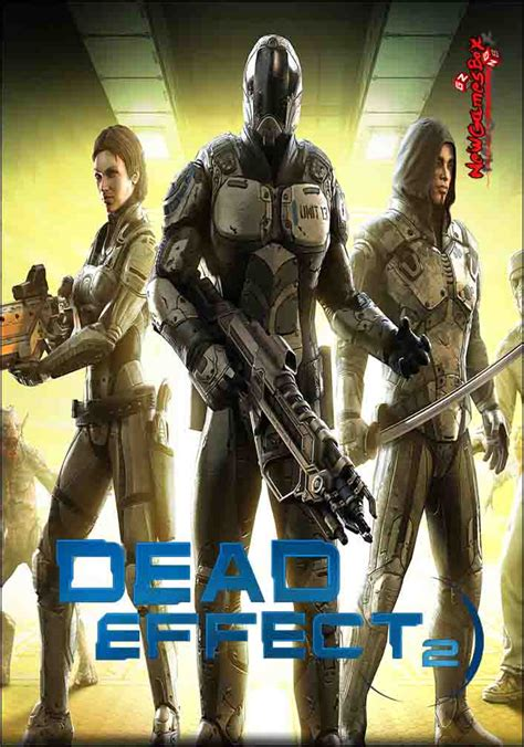 Dead Effect 2 Free Download Full Version PC Game Setup