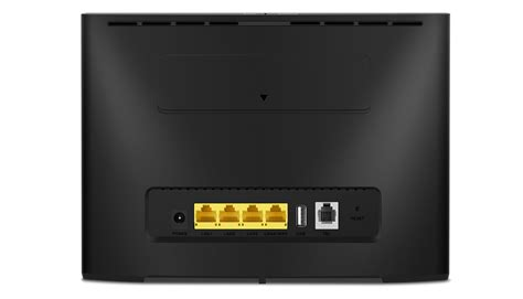 Huawei B525 LTE Cat6 Router   maxwireless