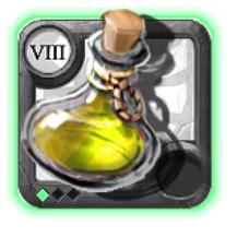 Major Poison Potion — Loot and prices — Albion Online 2D
