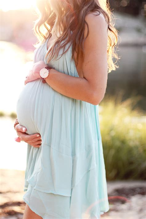 Mom + Baby // How to Prepare Your Body for Pregnancy