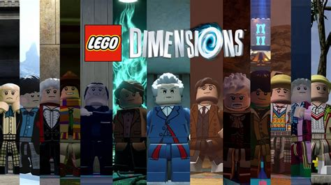 LEGO Dimensions - How To Unlock Each Incarnation Of The