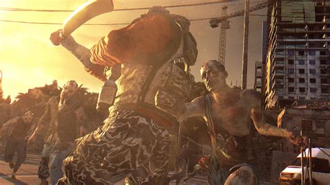 Dying Light patch, DMCA takedowns target modders - report
