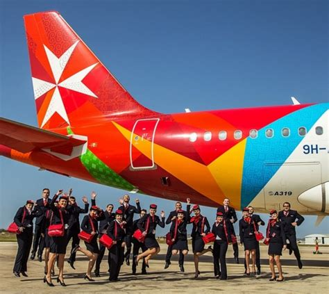 More flexible work hours for Air Malta cabin crew after