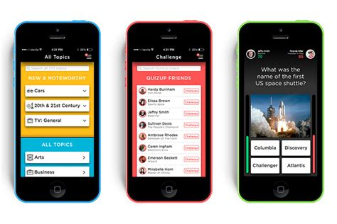 QuizUp Growth Story - App Virality