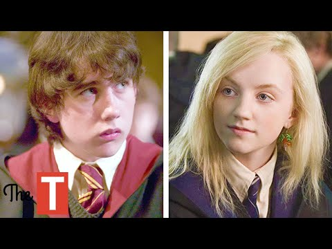 """Draco/Hermione """"before it's too late"""" - YouTube"""
