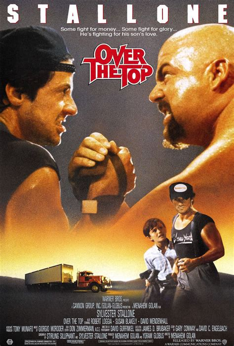 Over the Top (1987) | Sylvester Stallone