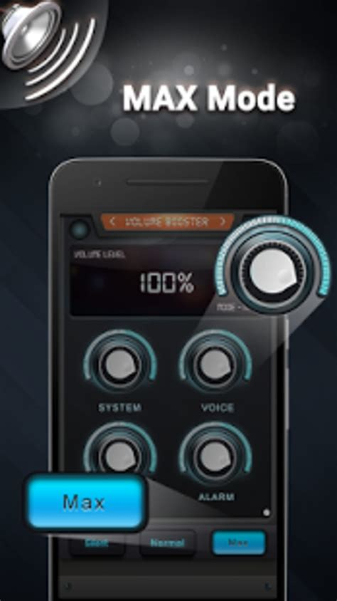 Volume Booster Pro APK for Android - Download