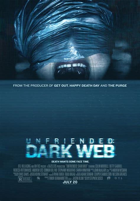 Unfriended: Dark Web (Streaming, Synopsis, Casting, Bande