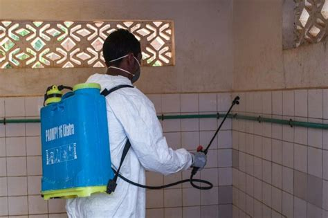 Plague outbreak forces closure of two Madagascan universities