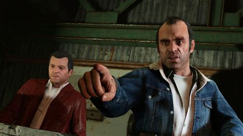 Grand Theft Auto 5 single-player DLC: where has it gone