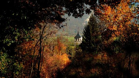 Scenery & Spring Pictures: Photos Paysage Novembre