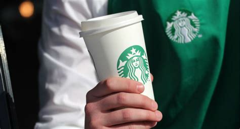 Starbucks expands delivery partnership with Uber Eats