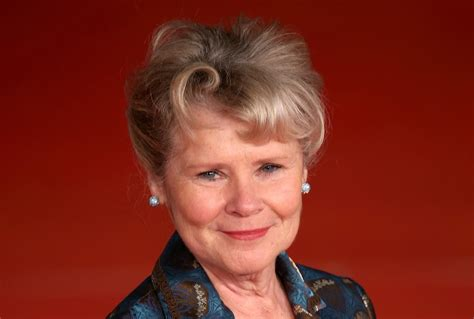 Imelda Staunton To Star In Fifth And Final Season Of 'The