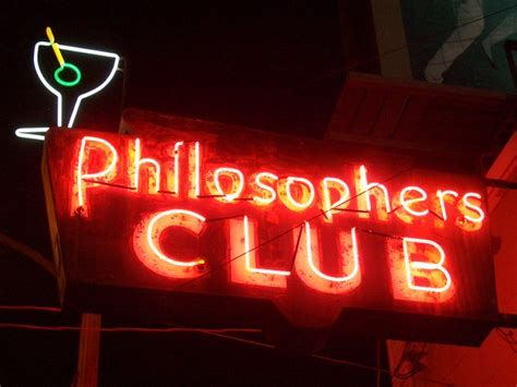San Francisco Booze Joints With Excellent Neon Signs