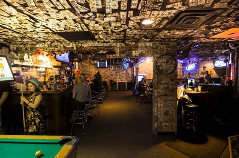 19 Bucket-List Dive Bars to Try Before You die   First We
