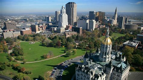 Hartford, Connecticut – GUIDE ONCLE SAM