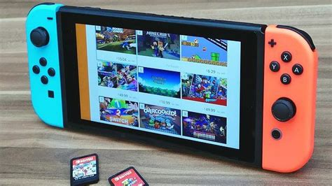 10 Previous-Generation Nintendo Switch Ports You Might