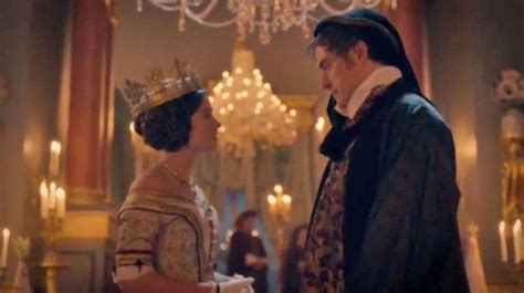 Victoria season 2: Queen and Lord Melbourne to grow CLOSER